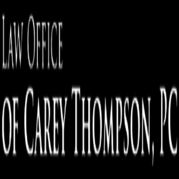 Law Office of Carey Thompson, PC