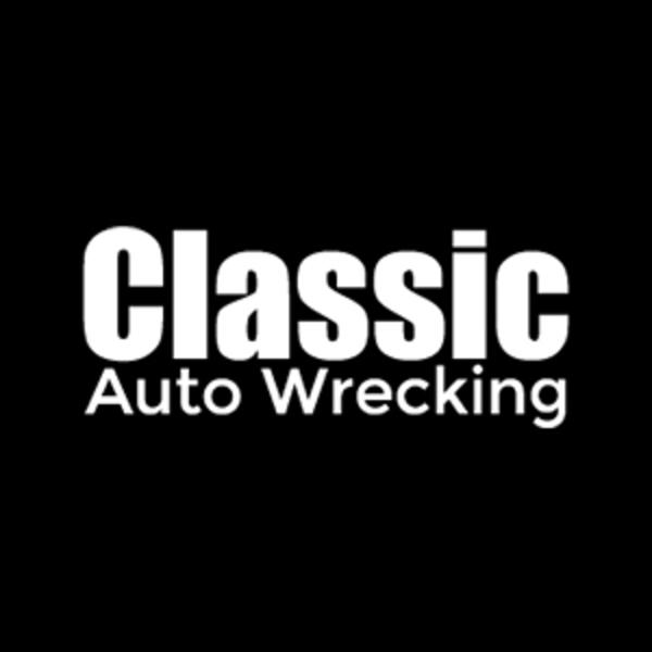 Classic Auto Wrecking