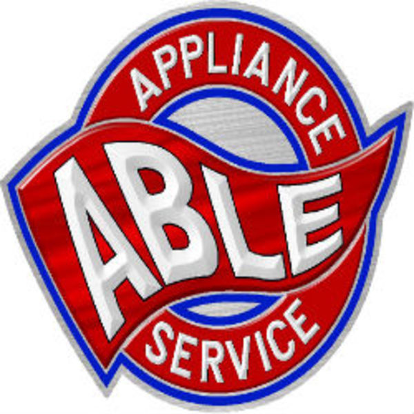 Able Heating, Cooling and Appliances