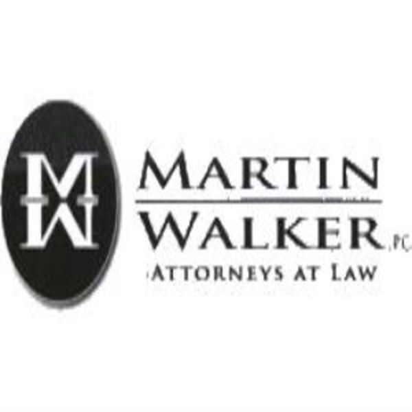 Martin Walker Pc: Attorneys At Law