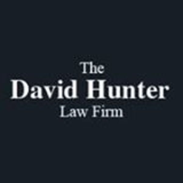 The David Hunter Law Firm