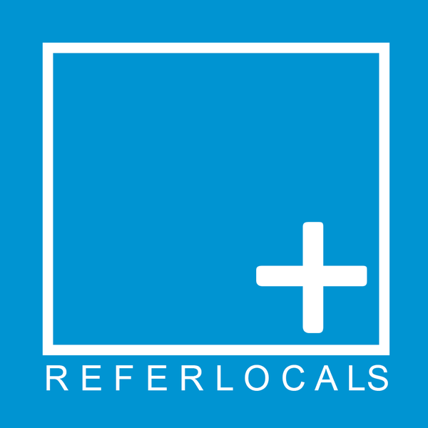 ReferLocals for Consumers - Hire Recommended Professionals