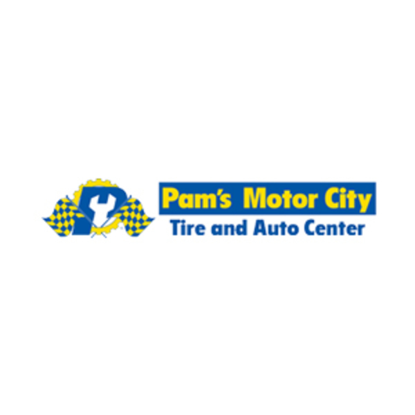 Pam's Motor City