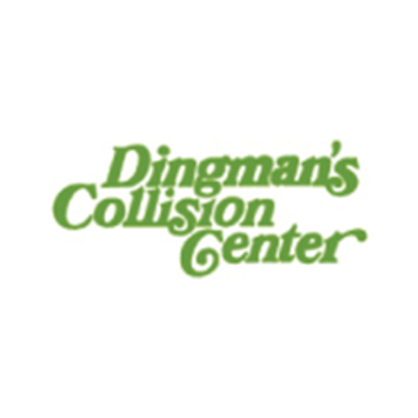 Dingman's Collision Center