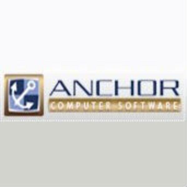 Anchor Computer Software