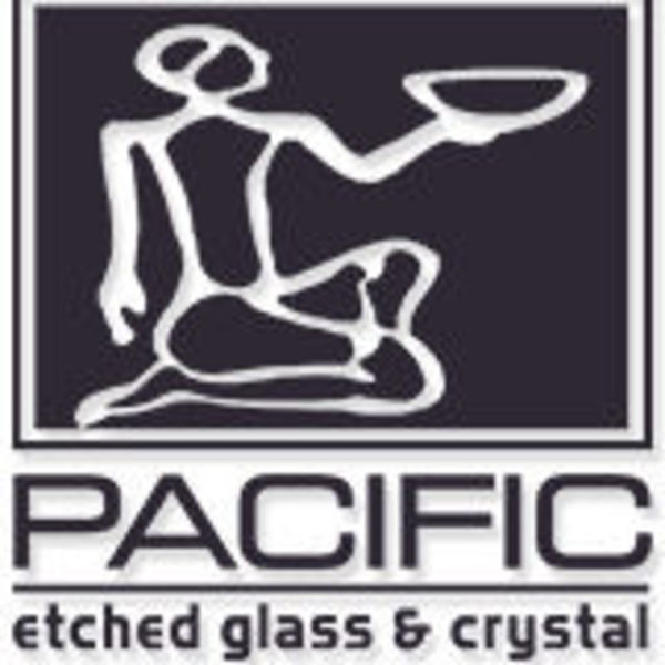 Pacific Etched Glass & Crystal