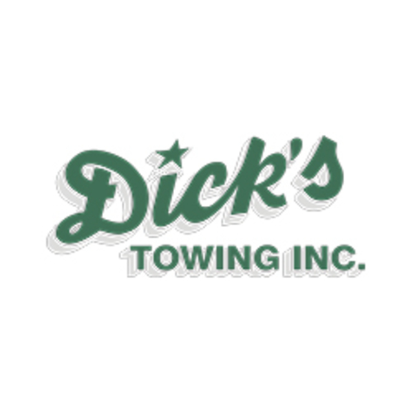 Dick's Towing inc
