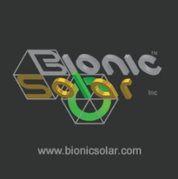Bionic Solar Inc