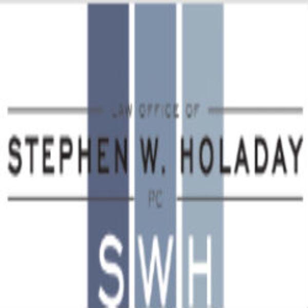 Stephen Holaday