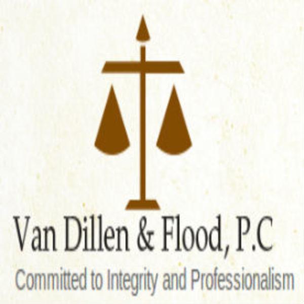 James Van Dillen