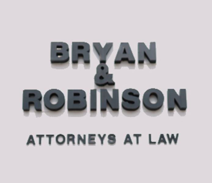 Bryan and Robinson Attorneys at Law