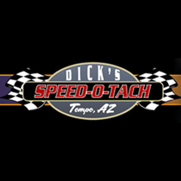 Dick's Speed-O-Tach