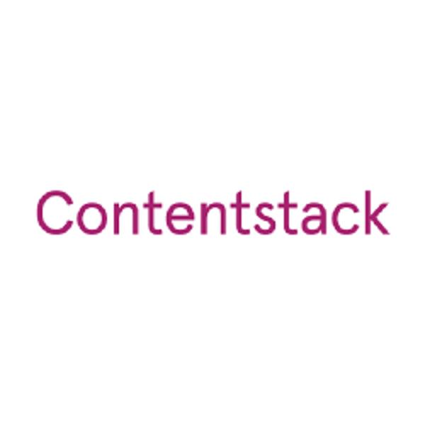 Contentstack