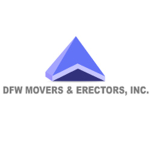 DFW Movers & Erectors, Inc
