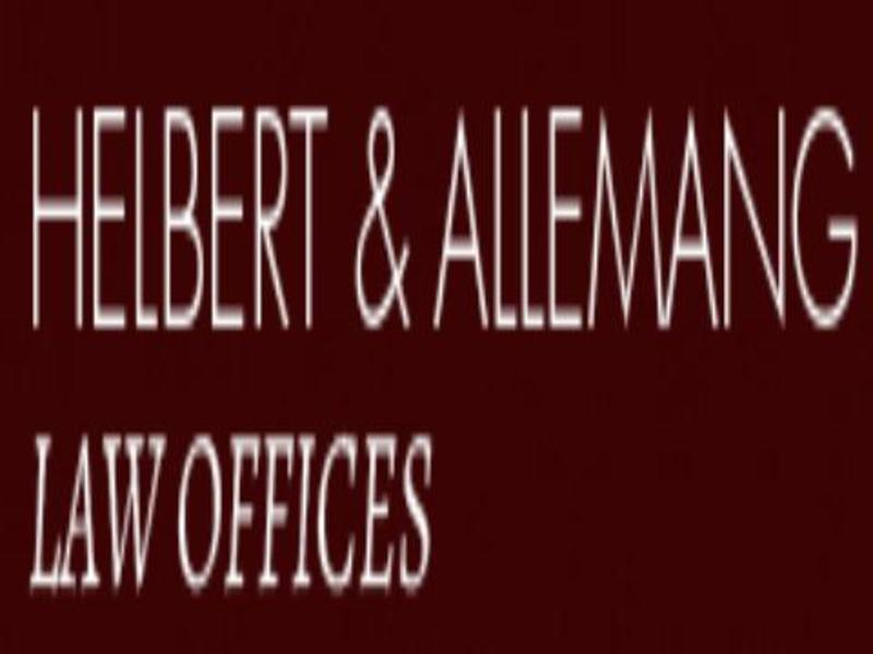 Helbert & Allemang Law Offices