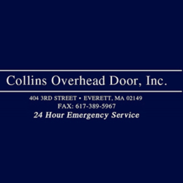 Collins Overhead Doors, Inc.