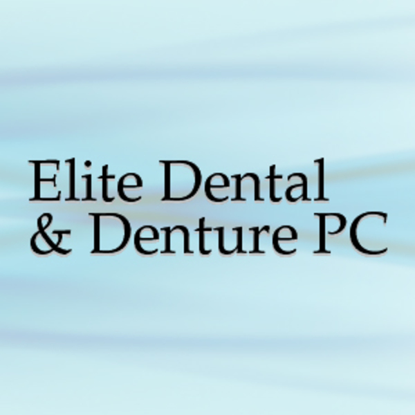 Elite Dental & Denture PC