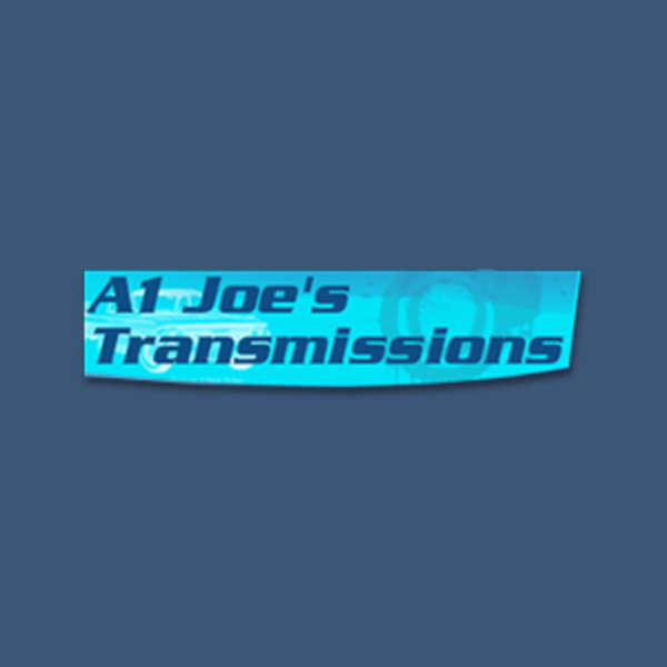 A-1 Joe's Transmission Inc