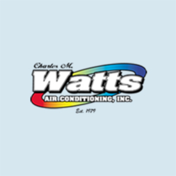 Charles M Watts AC