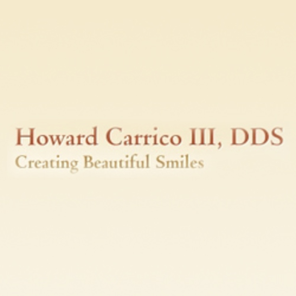 Howard Carrico III, DDS
