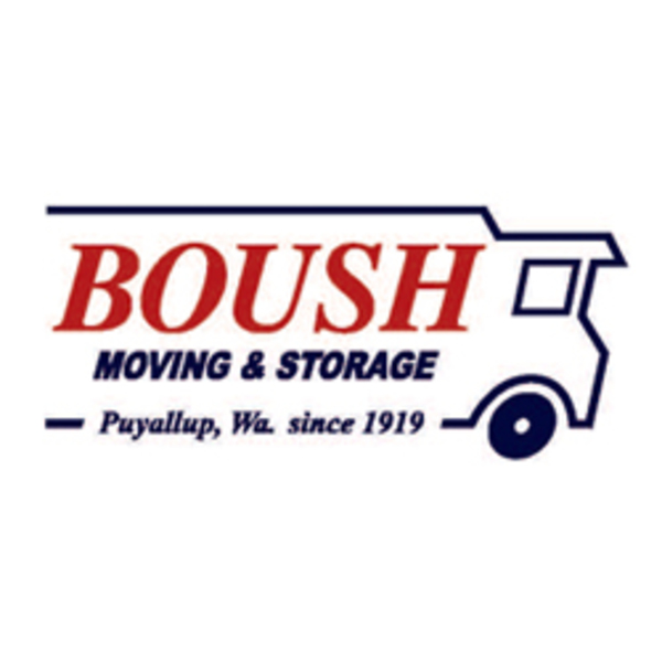 Boush Moving