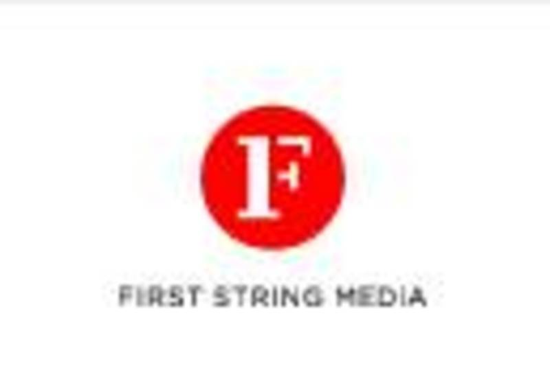 First String Media Productions
