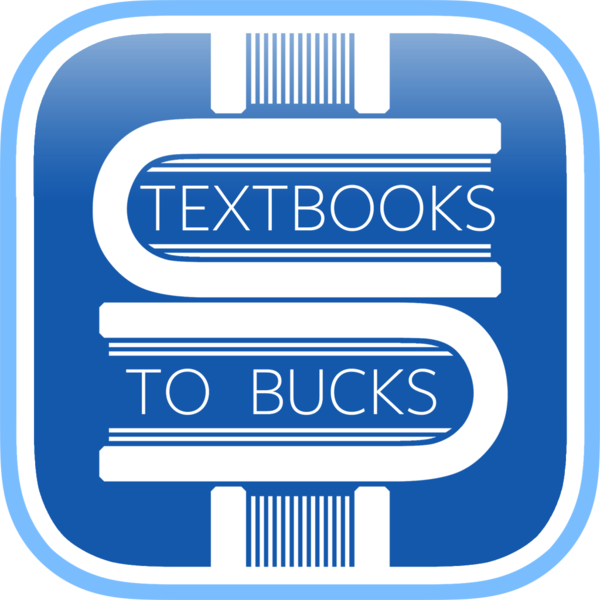 Textbooks To Bucks