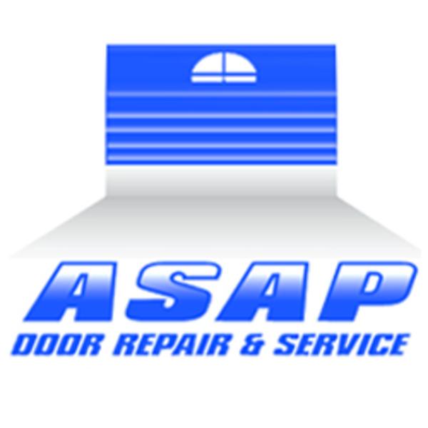 ASAP Door Repair & Service Inc