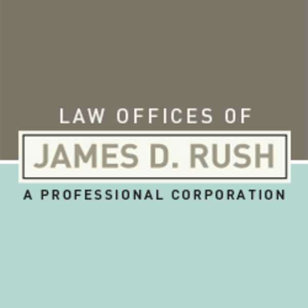 Law Office of James D Rush
