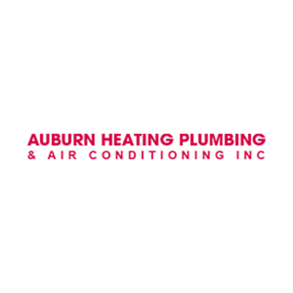 Auburn Heating Plumbing & Air Conditioning Inc