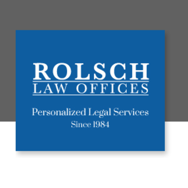 Rolsch Law Offices