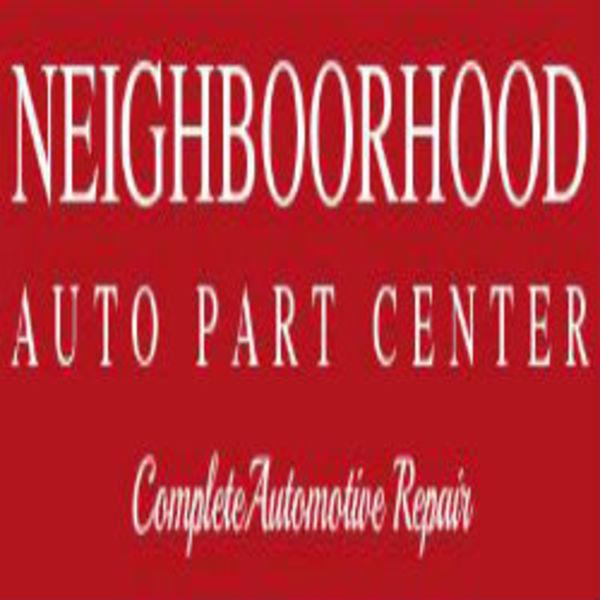 Neighborhood Auto Part Center