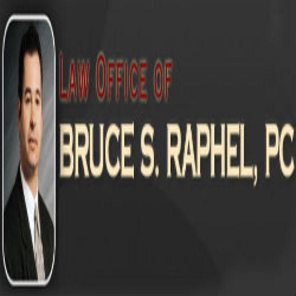 Bruce Raphel