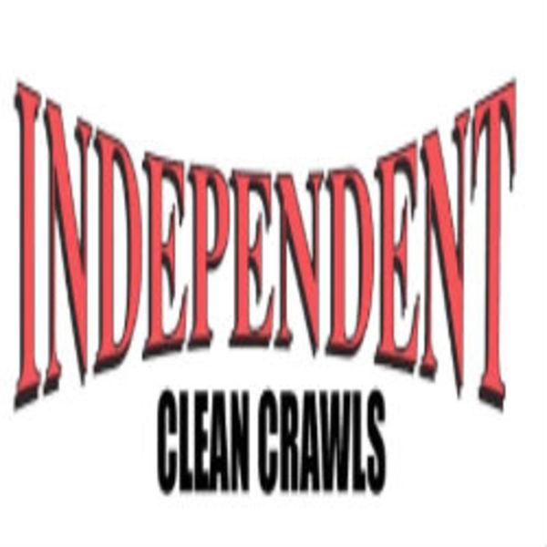 Independent Clean Crawls