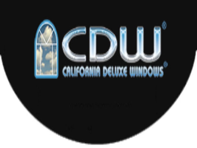 California Deluxe Windows