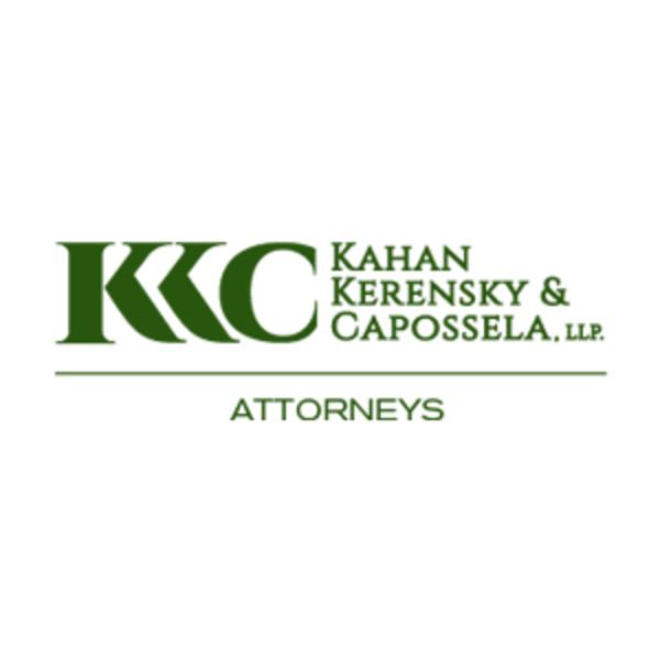 Kahan Kerensky & Capossela LLP