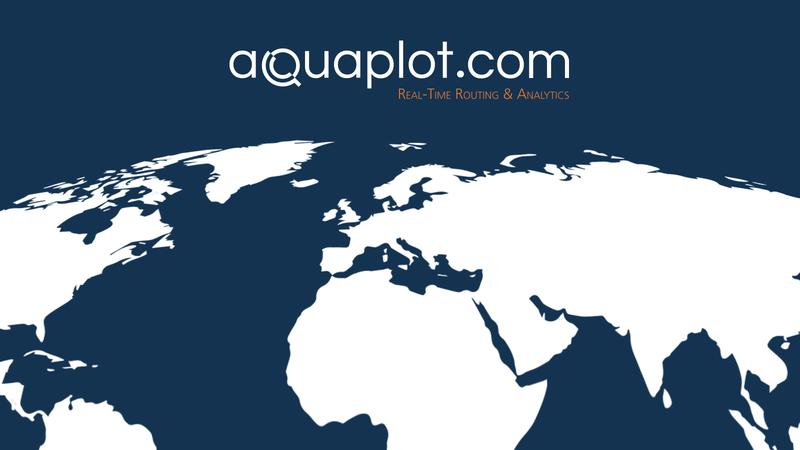 Aquaplot Explorer - Get sea distances
