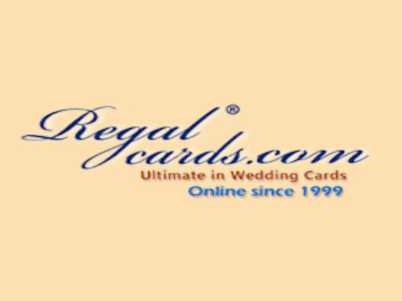 REGAL CARDS
