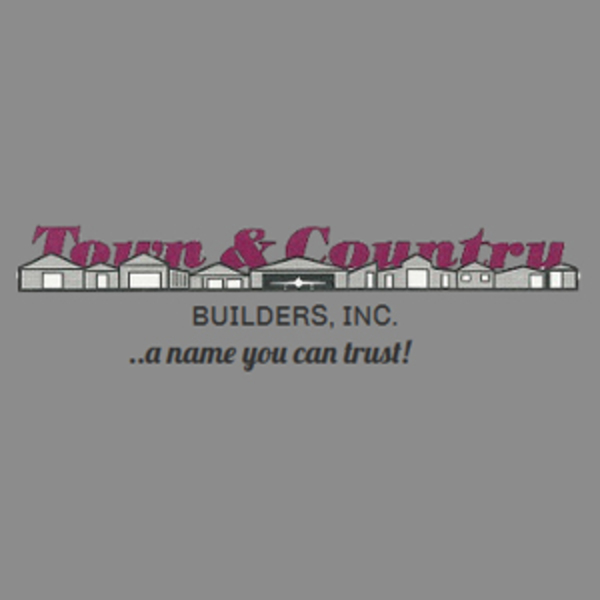 Town & Country Builders Inc.