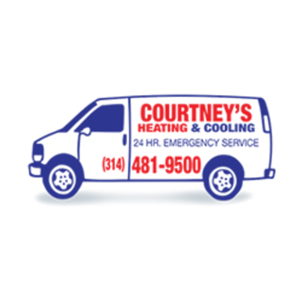 Courtney's Heating & Cooling