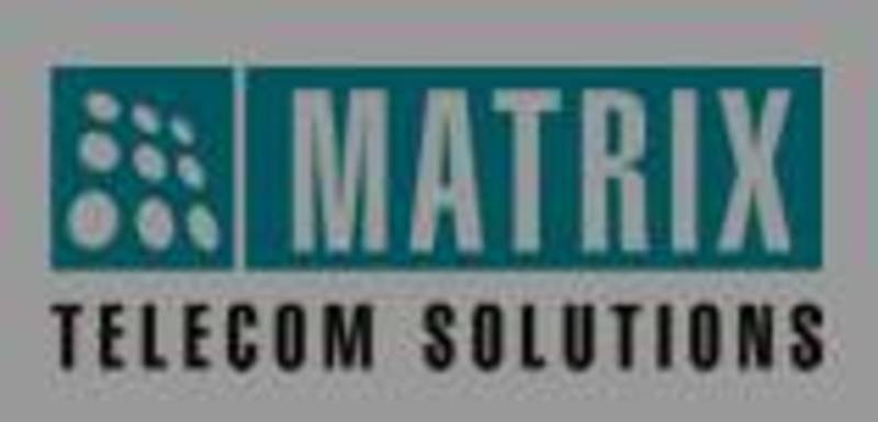 Matrix Telecom Solutions