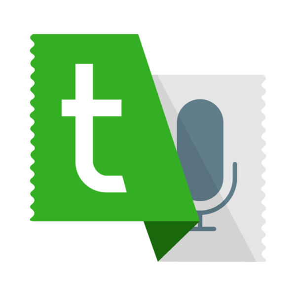 Text to Voice-Talk | iOS