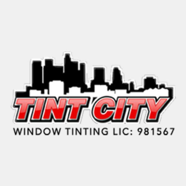 TINT CITY