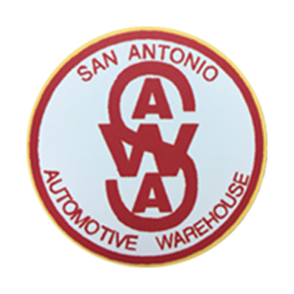San Antonio Automotive Warehouse