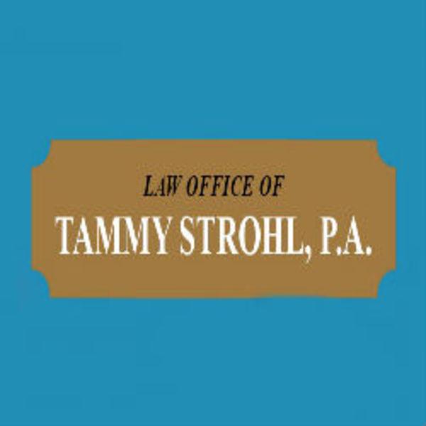 Tammy Strohl PA