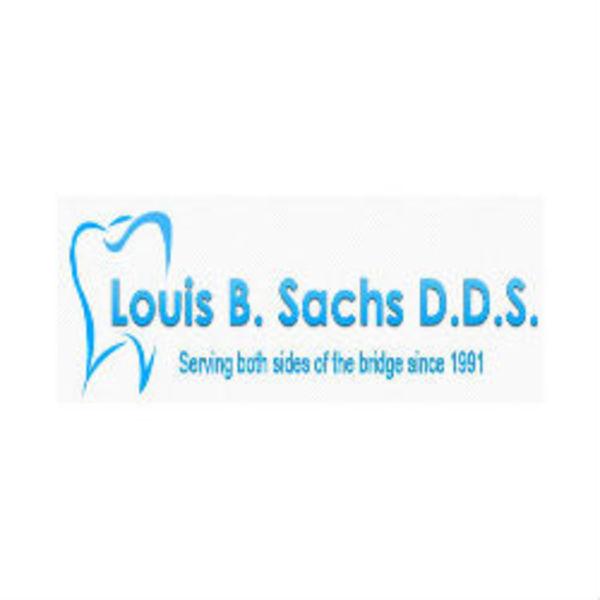 Louis B. Sachs D.D.S