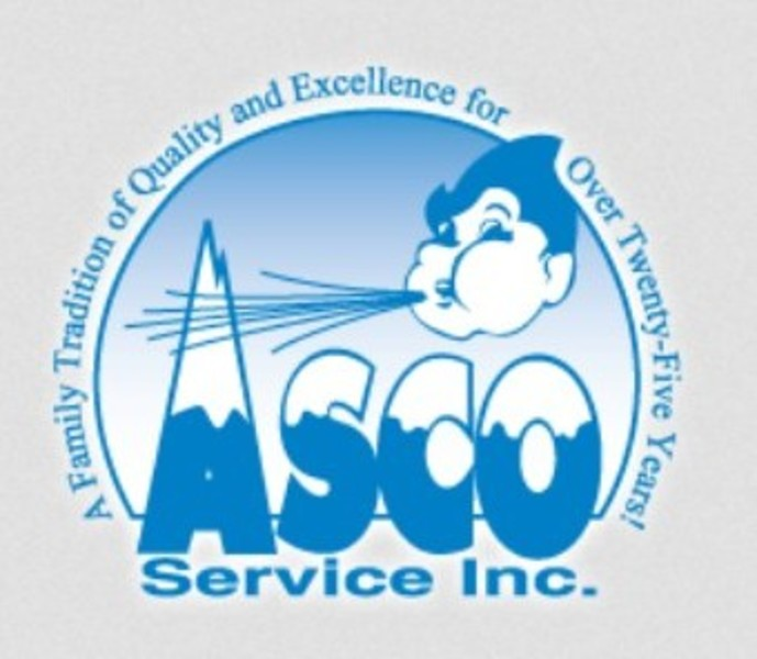 ASCO Service, Inc. Air Conditioning & Heating