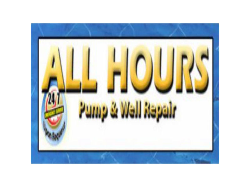 All Hours Pump & Well Service
