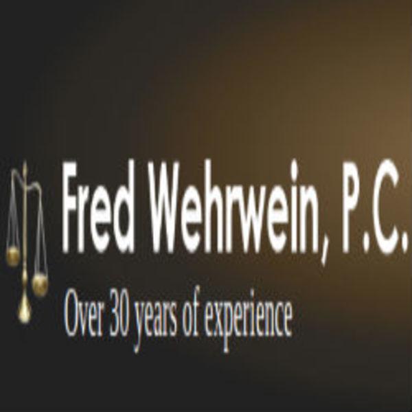 Fred Wehrwein