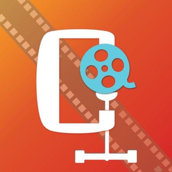 Video Compressor App | iOS